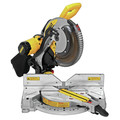 Factory Reconditioned Dewalt DWS716R 15 Amp Double-Bevel 12 in. Electric Compound Miter Saw image number 0