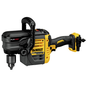 Dewalt DCD460B FlexVolt 60V MAX Lithium-Ion Variable Speed 1/2 in. Cordless Stud and Joist Drill (Tool Only) image number 2