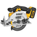 Factory Reconditioned Dewalt DCK592L2R 20V MAX Cordless Lithium-Ion 5-Tool Premium Combo Kit image number 4