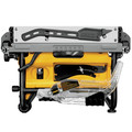 Dewalt DW745 10 in. Compact Jobsite Table Saw image number 3