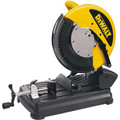 Dewalt DW872 14 in. Multi-Cutter Saw image number 1