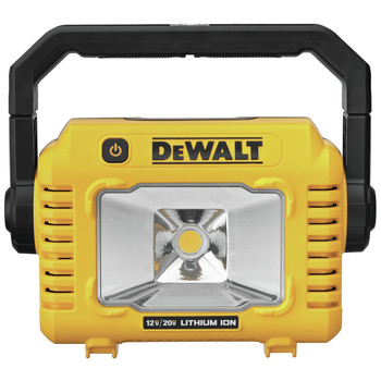 Dewalt DCL077B 12V/20V MAX Lithium-Ion Cordless Compact Task Light (Tool Only)