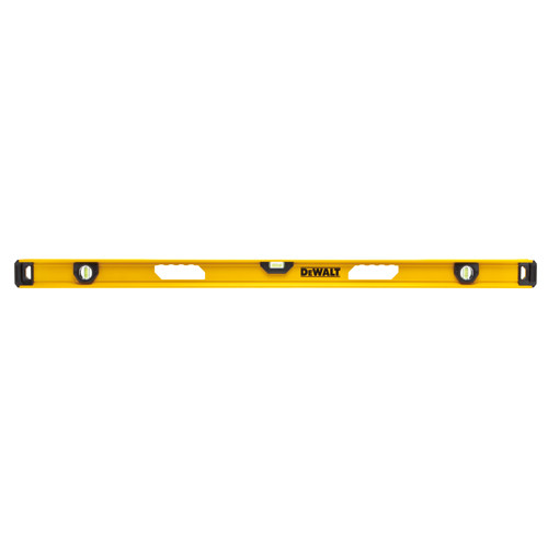 Dewalt DWHT42167 48 in. Magnetic Premium I-Beam Level image number 0
