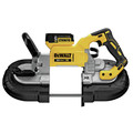 Factory Reconditioned Dewalt DCS374P2R 20V MAX XR Brushless Lithium-Ion 5 in. Cordless Deep Cut Band Saw Kit (5 Ah) image number 1