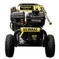 Dewalt 60971 3,700 PSI at 2.5GPM Gas Pressure Washer Powered by Vanguard (California Compliant) image number 1