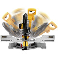 Dewalt DWS779 15 Amp 12 in. Sliding Compound Miter Saw image number 9