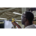 Dewalt DCD708C2-DCS571B-BNDL ATOMIC 20V MAX 1/2 in. Cordless Drill Driver Kit and 4-1/2 in. Circular Saw image number 16