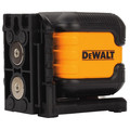 Dewalt DW08802CG Green Cross Line Laser Level (Tool Only) image number 3