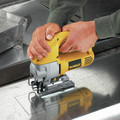 Factory Reconditioned Dewalt DW317KR 5.5 Amp 1 in. Compact Jigsaw Kit image number 9