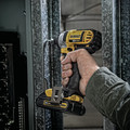 Factory Reconditioned Dewalt DCF885C2R 20V MAX Cordless Lithium-Ion 1/4 in. Impact Driver Kit image number 7