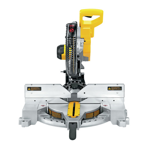 Dewalt DW716 12 in. Double Bevel Compound Miter Saw image number 4
