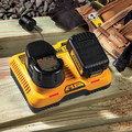 Dewalt DCB103 7.2V - 20V MAX Multi-Voltage Dual Port Charger image number 1