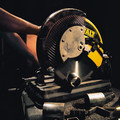 Dewalt DW872 14 in. Multi-Cutter Saw image number 4