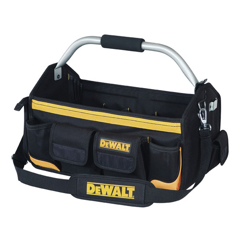 Dewalt DG5597 18 in. Open Top Tool Carrier with 33 Pockets image number 0