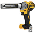 Dewalt DCE151B 20V MAX XR Cordless Lithium-Ion Brushless Cable Stripper (Tool Only) image number 1