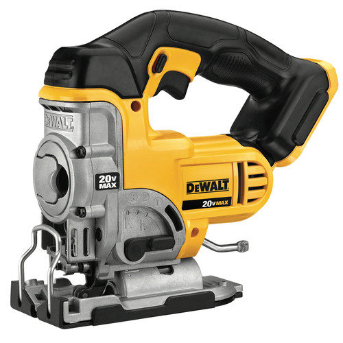 Factory Reconditioned Dewalt DCS331BR 20V MAX Cordless Lithium-Ion Jigsaw (Tool Only) image number 0