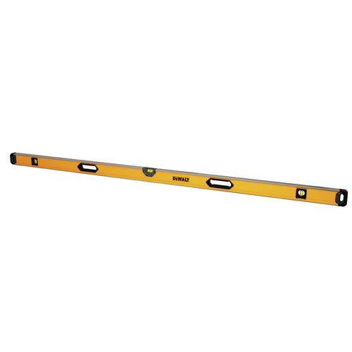 Dewalt DWHT43079 78 in. Magnetic Box Beam Level image number 1