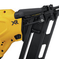 Factory Reconditioned Dewalt DCN650BR 20V MAX XR 15 Gauge Angled Finish Nailer (Tool Only) image number 3