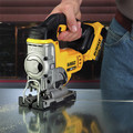 Factory Reconditioned Dewalt DCS331BR 20V MAX Cordless Lithium-Ion Jigsaw (Tool Only) image number 3