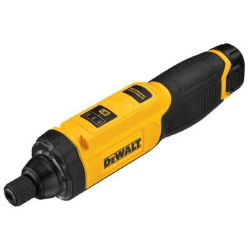 Dewalt DCF682N1 8V Max Lithium-Ion 1/4 in. Gyroscopic Inline Screwdriver Kit
