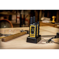 Dewalt DXFRS300 1 Watt Heavy Duty Walkie Talkies (Pair) image number 17
