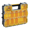Dewalt DWST14825 Deep Pro Organizer with Metal Latch image number 1