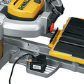Dewalt D24000 10 in. Wet Tile Saw image number 13