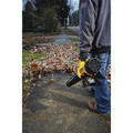 Factory Reconditioned Dewalt DCBL720P1R 20V MAX 5.0 Ah Cordless Lithium-Ion Brushless Blower image number 11