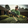 Factory Reconditioned Dewalt DCHT860BR 40V MAX Cordless Lithium-Ion 22 in. Hedge Trimmer (Tool Only) image number 1