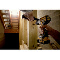 Dewalt DCD991P2 20V MAX XR Lithium-Ion Brushless 3-Speed 1/2 in. Cordless Drill Driver Kit (5 Ah) image number 7