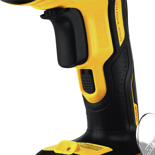 Factory Reconditioned Dewalt DCF620D2R 20V MAX XR Cordless Lithium-Ion Brushless Drywall Screwgun Kit image number 3