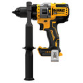 Dewalt DCD999B 20V MAX Brushless Lithium-Ion 1/2 in. Cordless Hammer Drill Driver with FLEXVOLT ADVANTAGE (Tool Only) image number 1