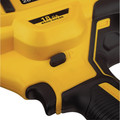 Dewalt DCN680D1 20V MAX Cordless Lithium-Ion XR 18 GA Cordless Brad Nailer Kit image number 13