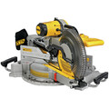 Factory Reconditioned Dewalt DWS780R 12 in. Double Bevel Sliding Compound Miter Saw image number 1