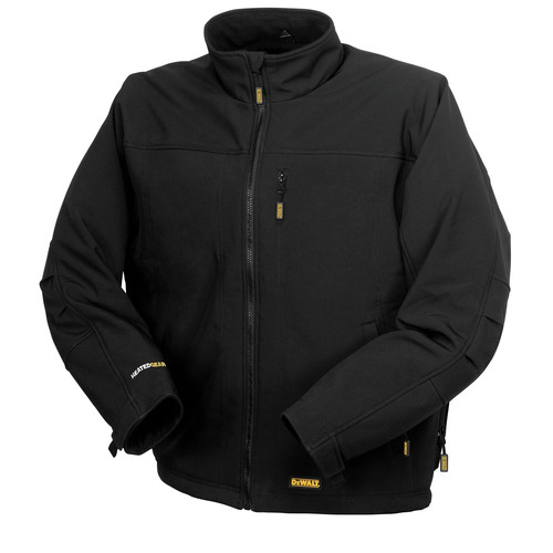 Dewalt DCHJ060ABB-L 20V MAX Li-Ion Soft Shell Heated Jacket (Jacket Only) - Large image number 0
