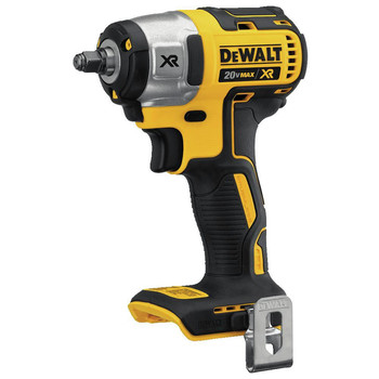 Dewalt DCF890B 20V MAX XR 3/8 in. Compact Impact Wrench (Tool Only) image number 0