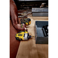 Dewalt DCF809C1 ATOMIC 20V MAX 1/4 in. Brushless Compact Impact Driver Kit image number 5