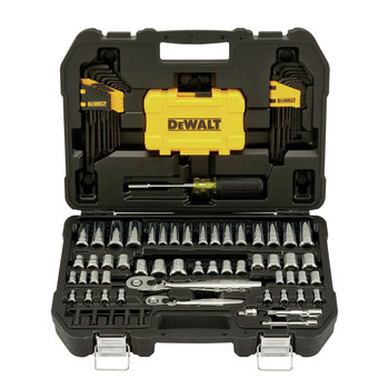 Dewalt DWMT73801 108-Piece Mechanic's Tool Set