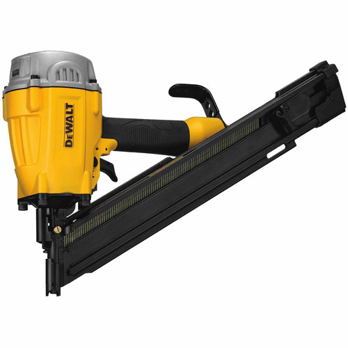 Factory Reconditioned Dewalt DWF83WWR 28 Degree 3-1/4 in. Wire Weld Framing Nailer