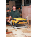 Dewalt DW735 13 in. Two-Speed Thickness Planer image number 12