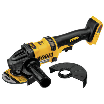 Dewalt DCG414B FlexVolt 60V MAX Cordless Lithium-Ion 4-1/2 in. - 6 in. Grinder (Tool Only)