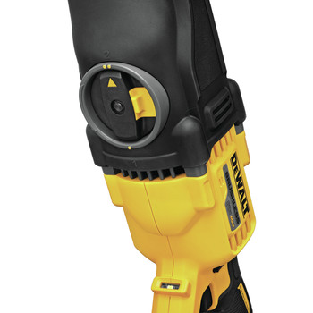 Dewalt DCD470X1 60V MAX Lithium-Ion In-Line 1/2 in. Cordless Stud and Joist Drill Kit with E-Clutch System (9 Ah) image number 3