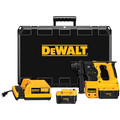 Factory Reconditioned Dewalt DC228KLR 28V Cordless NANO Lithium-Ion 1 in. SDS Rotary Hammer Kit image number 6