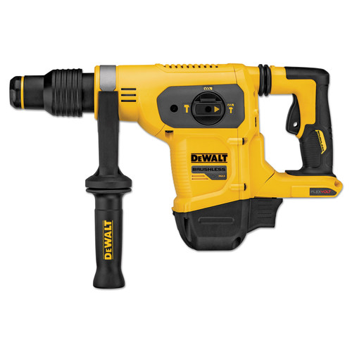 Dewalt DCH481B 60V Cordless Lithium-Ion 1-9/16 in. SDS MAX Combination Hammer