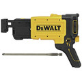 Dewalt DCF6202 1-Piece Collated Drywall Screw Gun Attachment image number 0