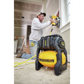 Dewalt DCC2560T1 60V MAX FLEXVOLT 2.5 Gallon Oil-Free Pancake Air Compressor Kit image number 18