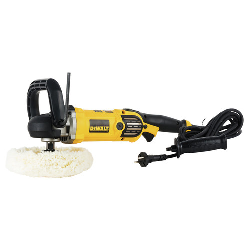 Factory Reconditioned Dewalt DWP849XR 7 in. / 9 in. Variable Speed Polisher with Soft Start image number 0