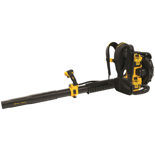 Factory Reconditioned Dewalt DCBL590X2R 40V MAX Cordless Lithium-Ion XR Brushless Backpack Blower Kit with 2 Batteries image number 0