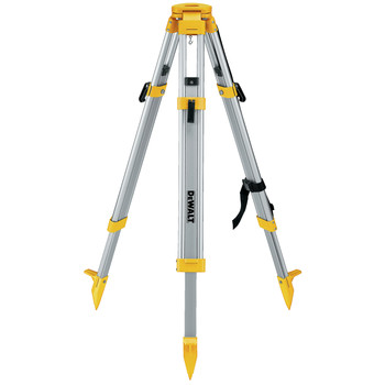 Dewalt DW0737 60 in. Construction Tripod