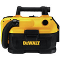 Factory Reconditioned Dewalt DCV580HR 18/20V MAX Cordless Wet-Dry Vacuum image number 2